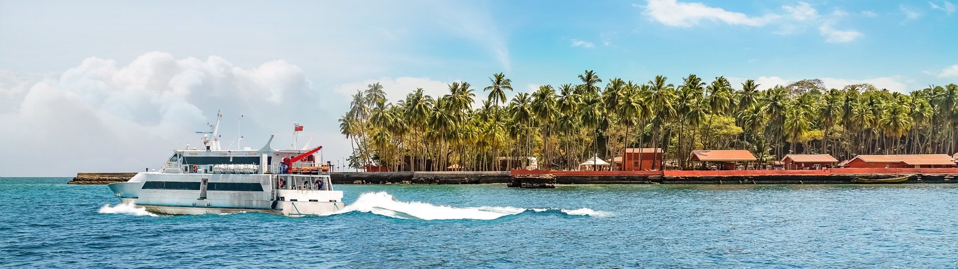 Tour Packages in Andaman