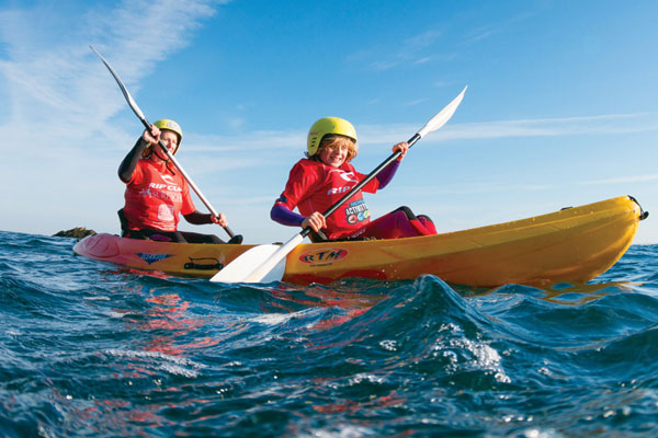 #5 of Top 11 Water Sports in the Andaman Islands: Kayaking