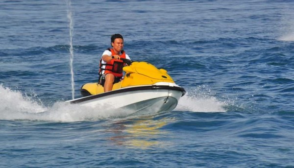 5 Best Places for Jet Skiing in the Andaman Islands