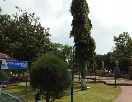 Veer Savarkar Park