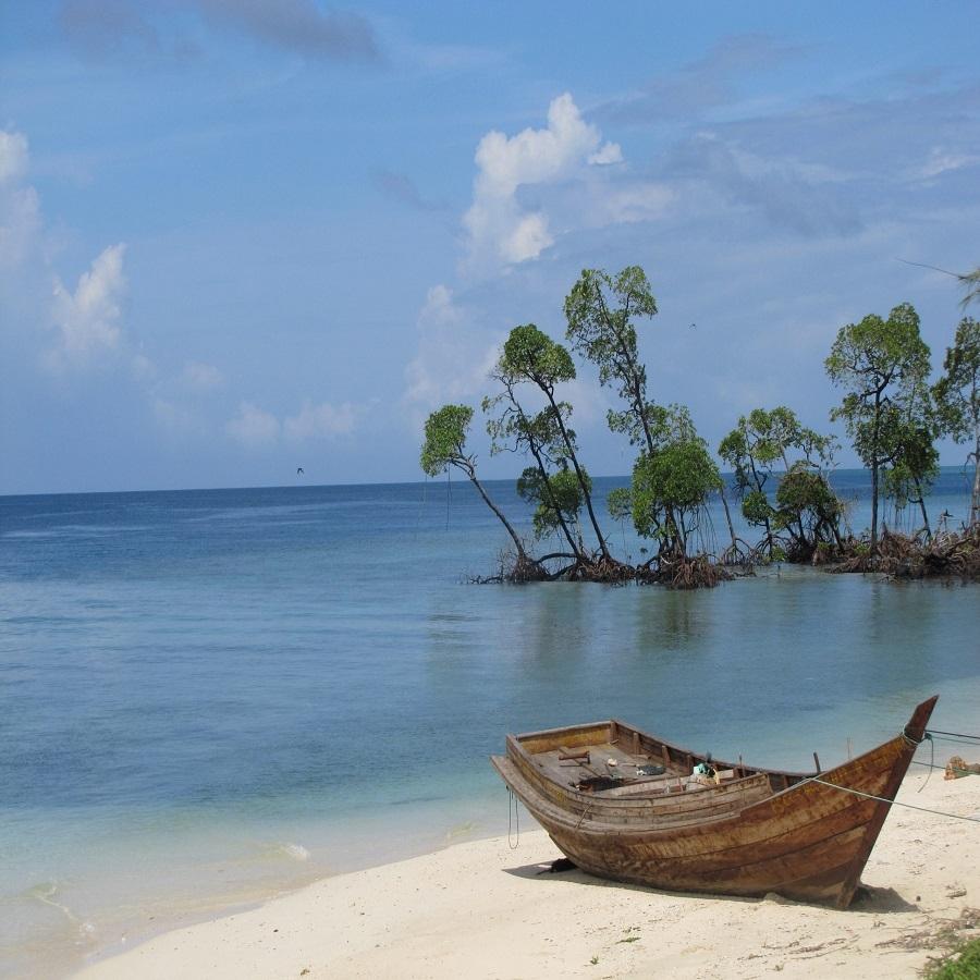 Andaman Delight