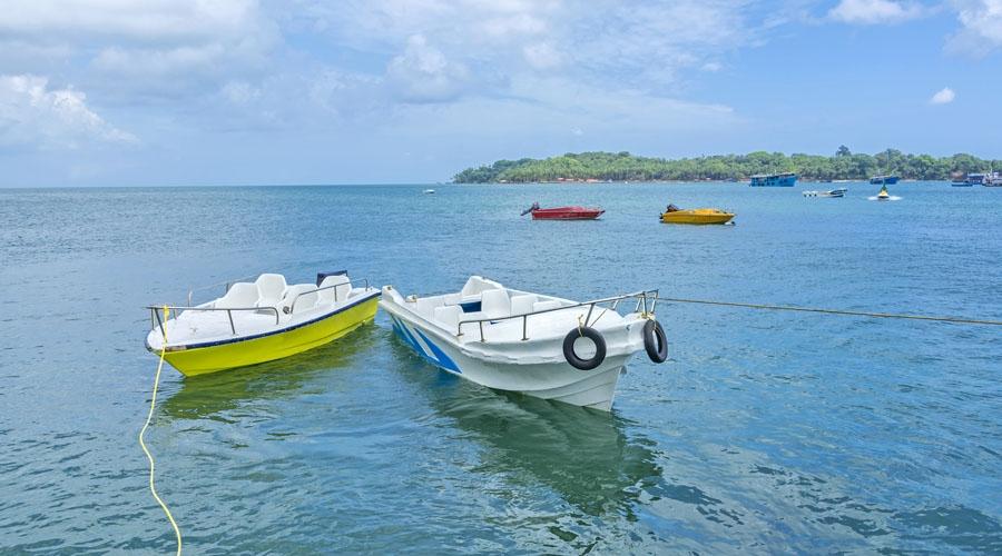 Port Blair, Havelock & Neil Island for 5 Nights & 6 Days