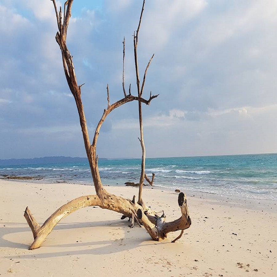 Andaman Luxury Vacation