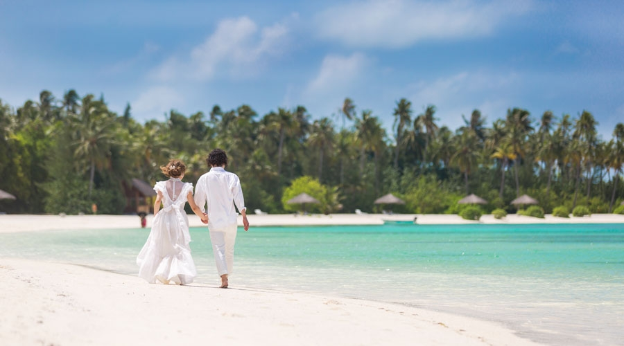 Luxury Escapes  in the Lap of Andaman Islands