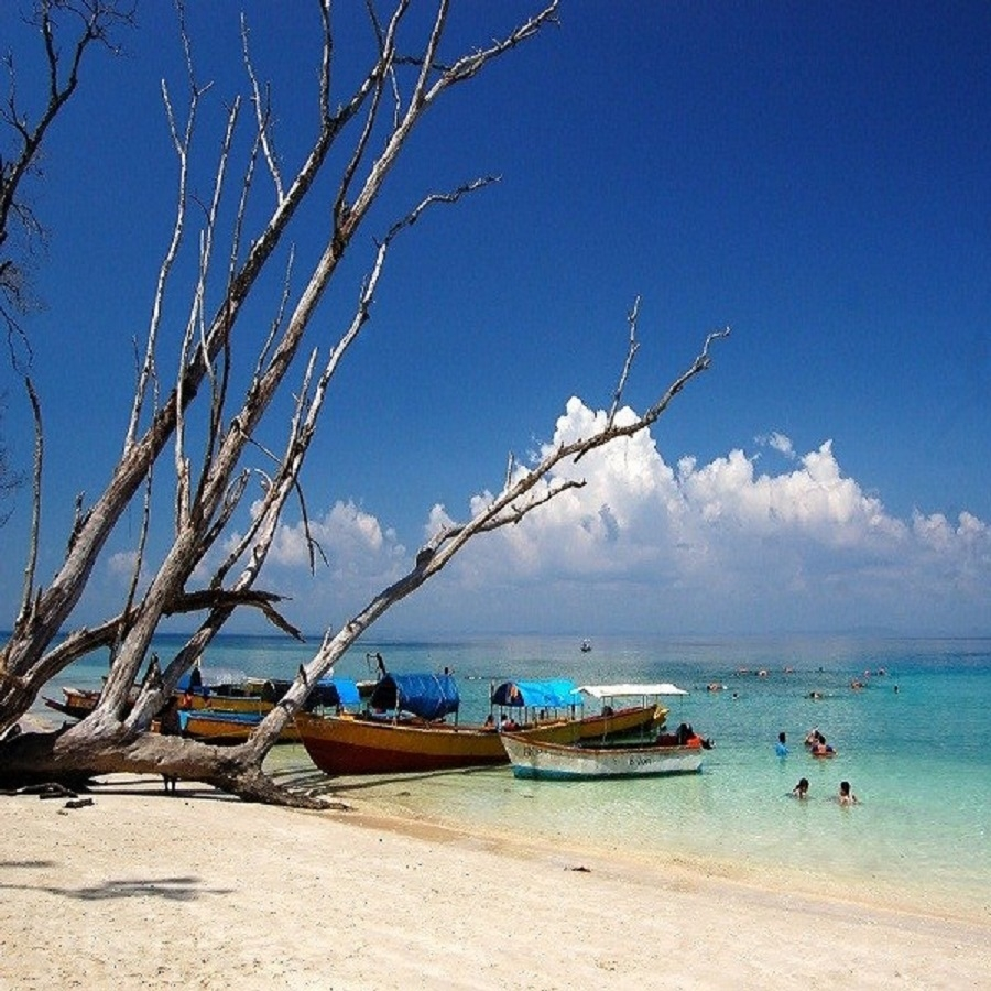 Andaman Delight Holiday Package for 5 Nights & 6 Days