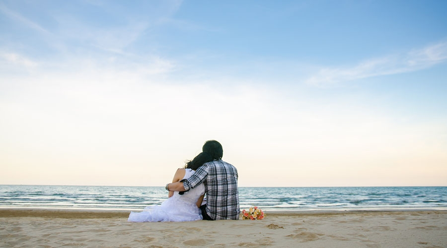 Honeymoon Trip in Andaman & Nicobar Islands for 5 Nights & 6 Days