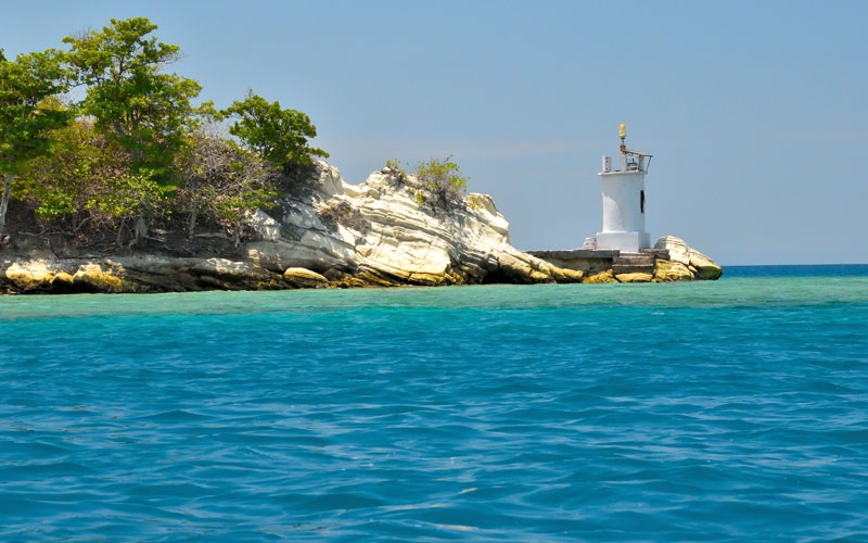 Explore Port Blair with Havelock for 4 Nights & 5 Days