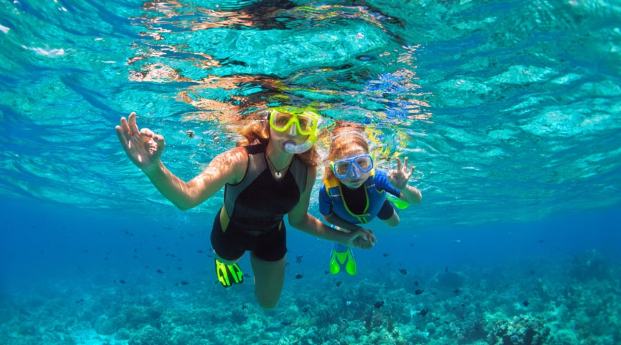 Romantic Holiday with Water Sports Tour Package in Havelock Island