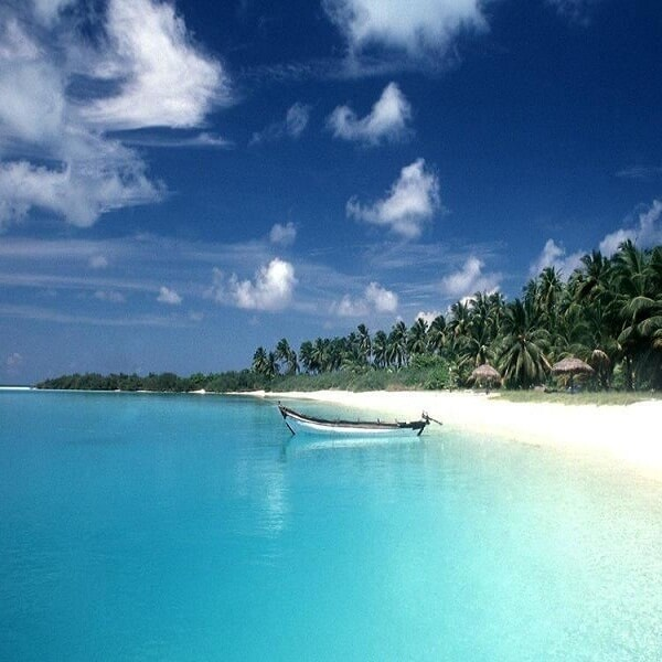 Romantic Escape in Havelock Island Tour Package