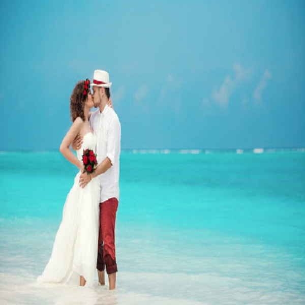 Honeymoon Tour Package in Andaman Islands
