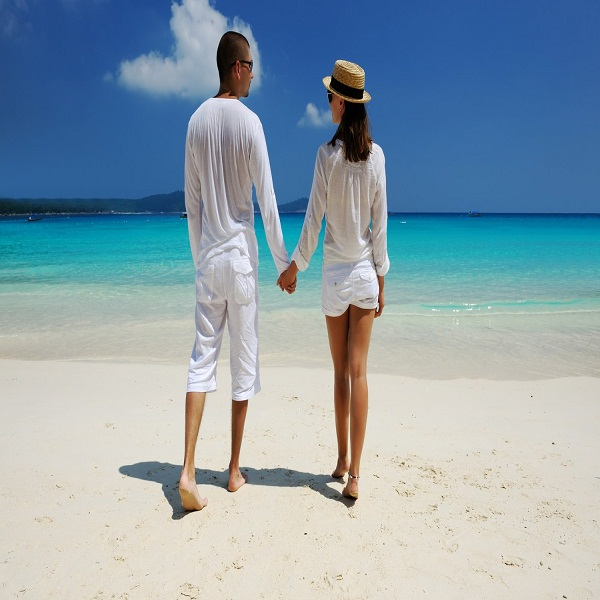 Romantic Honeymoon Package for 7 nights & 8 days