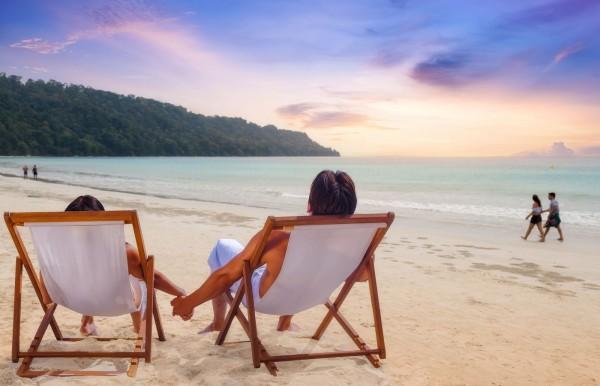 Wow Andaman Luxury Package 6N/7D