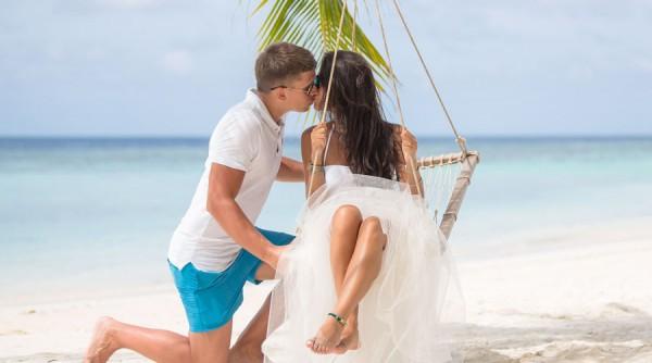 Andaman Islands Honeymoon Trip for 7 Nights & 8 Days