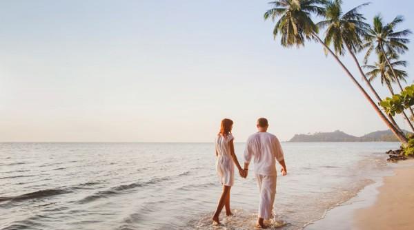 Andaman & Nicobar Islands Honeymoon Package for 4 Nights & 5 Days